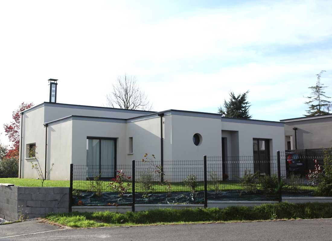 Maisons Residences De France 100 Sur Mesure