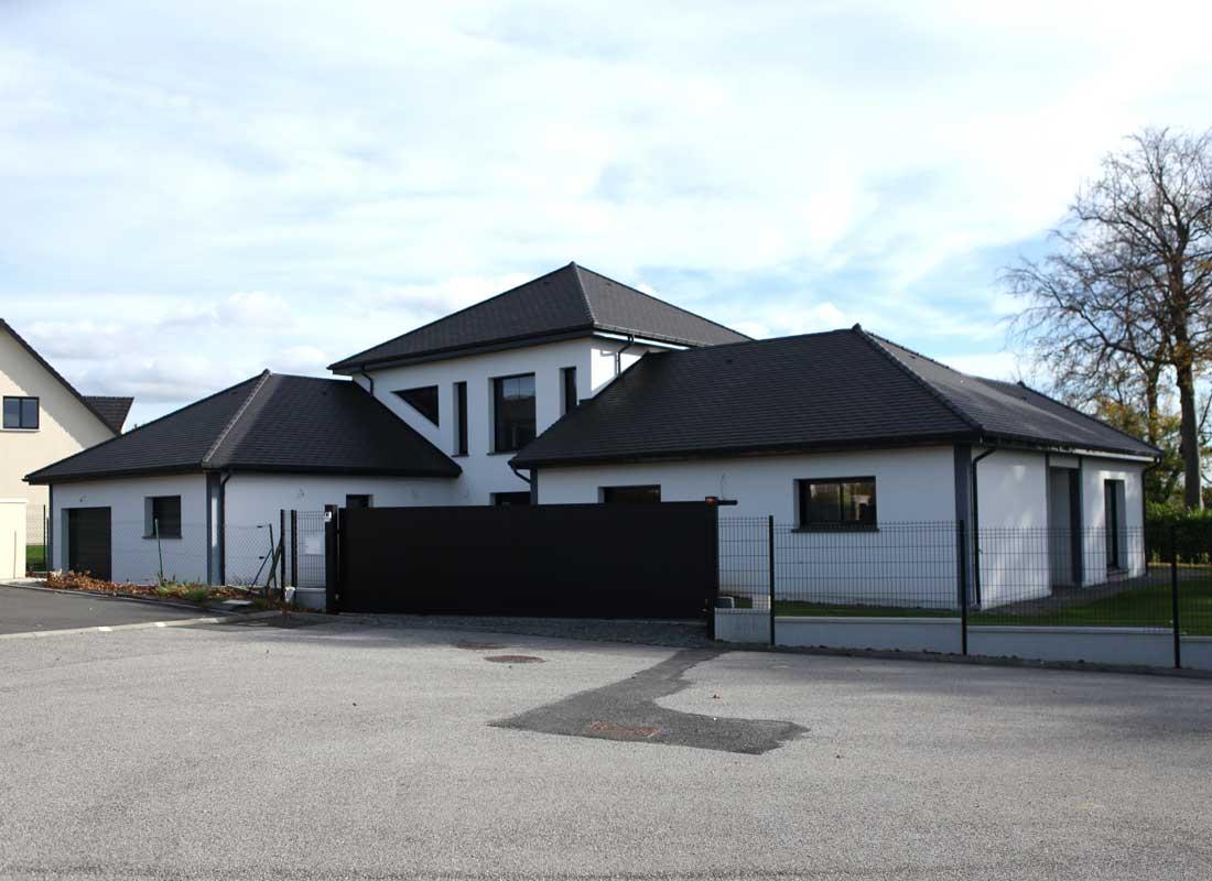 Maison Saint Martin 7