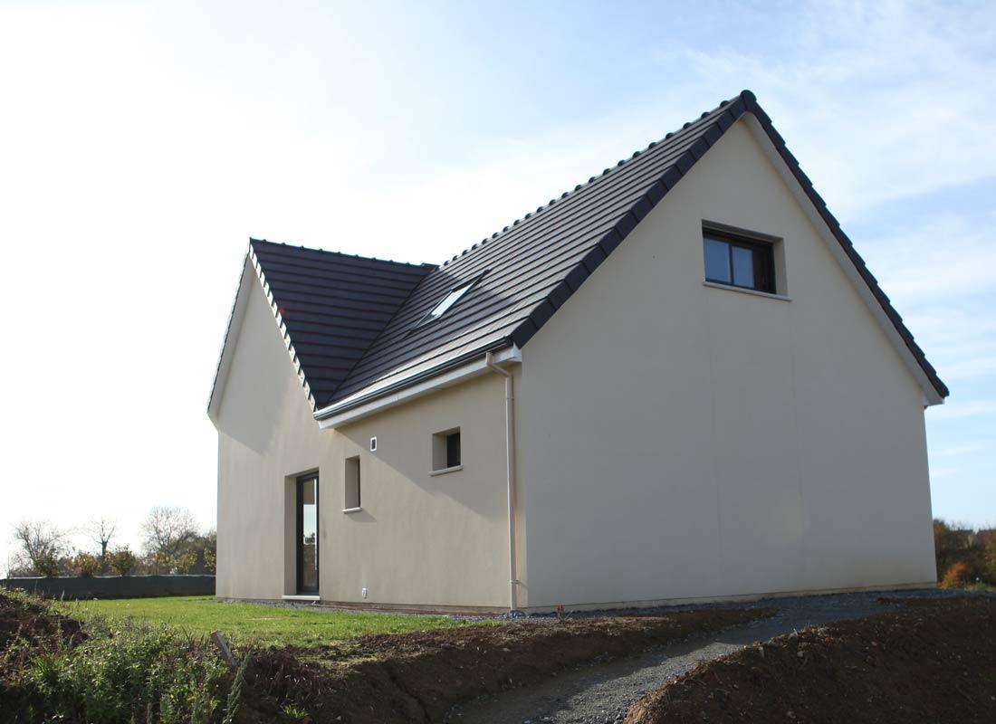 Residence De France Realisation 2