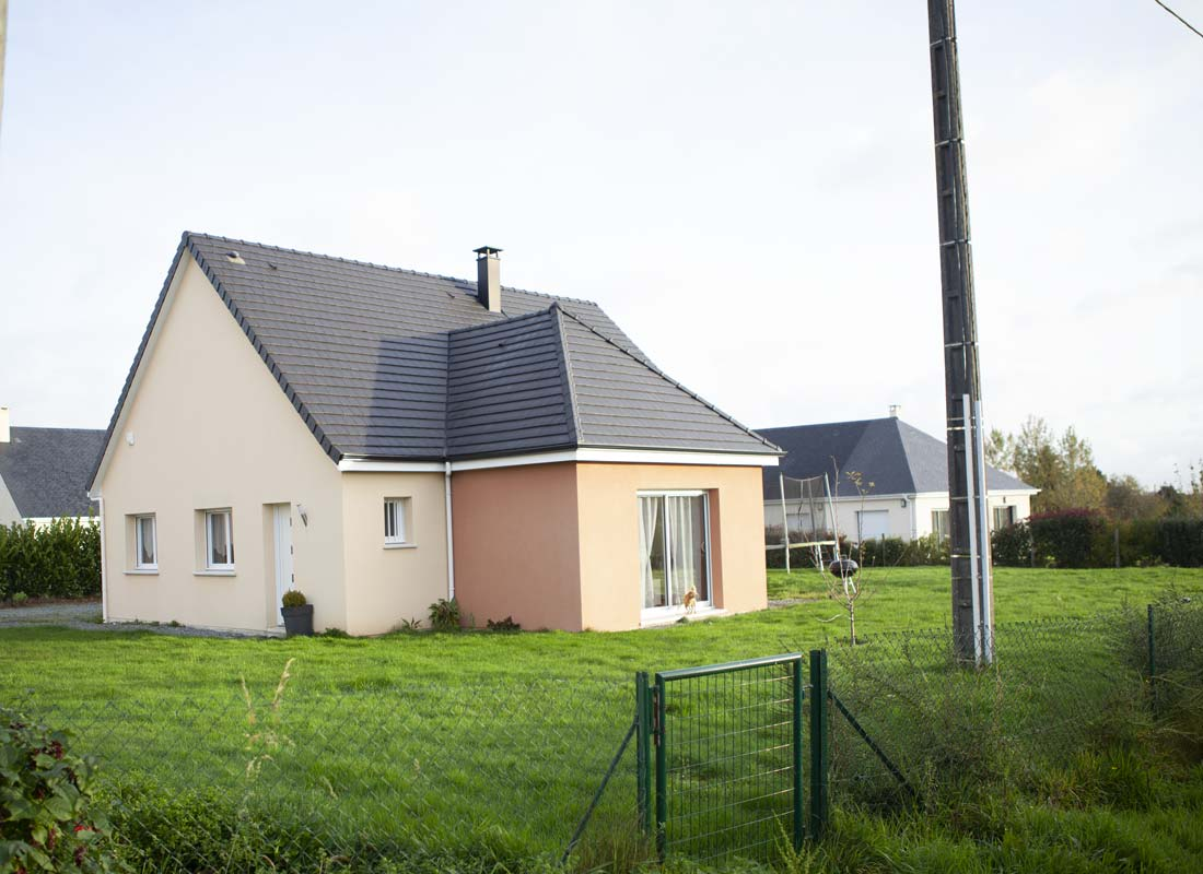 Residence De France Realisation 3