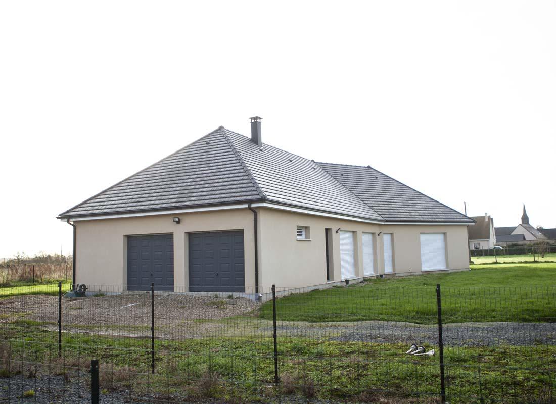 Residence De France Realisation 4