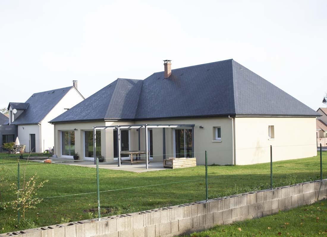 Residence De France Realisation 6
