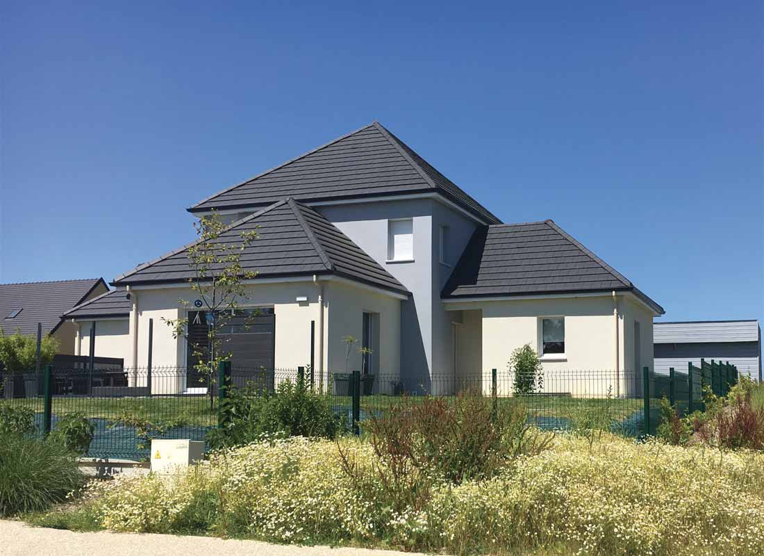 Residence De France Realisation 7