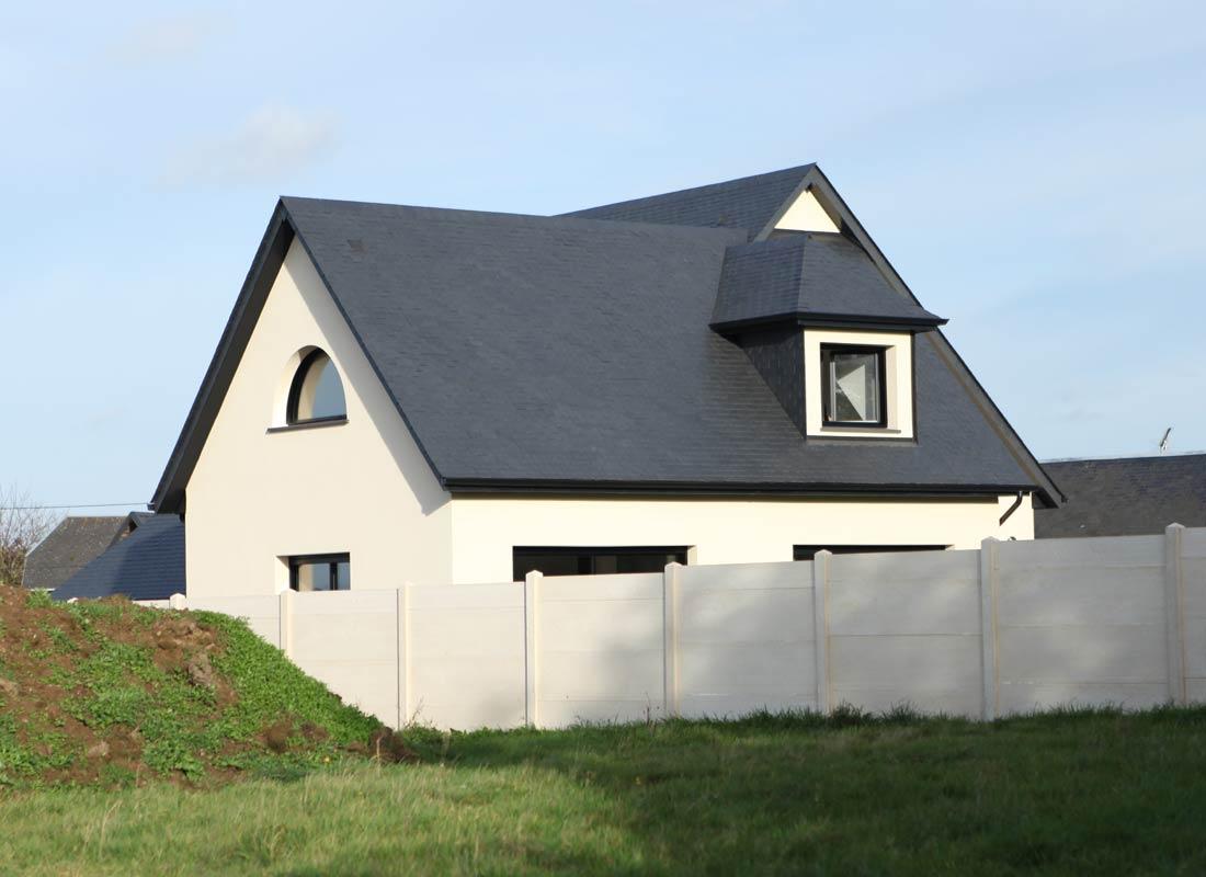Residence De France Realisation